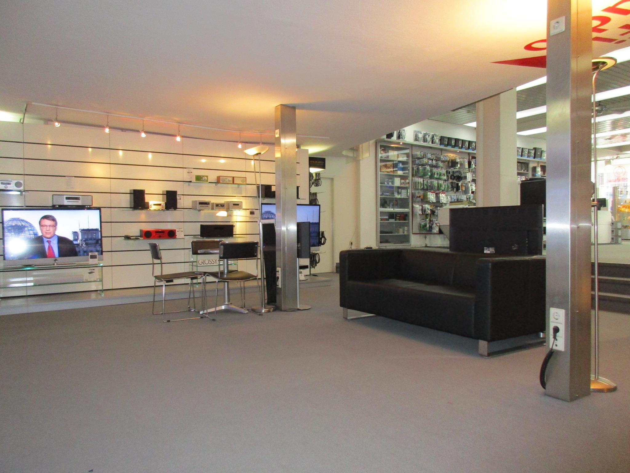 thorenz unser ladenlokal. Black Bedroom Furniture Sets. Home Design Ideas