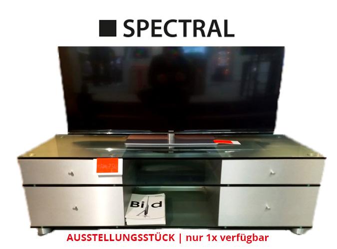 SPECTRAL TV Rack Thorenz
